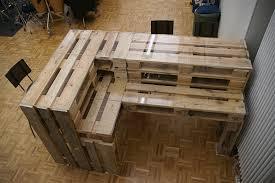 ideen bar bauen bar selber bauen paletten holz weinregal selber bauen diy stnder