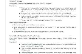 sample programmer resume u2013 topshoppingnetwork com