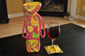 wine bottle gift bags wine bottle gift bag tutorial stitchwerx designs