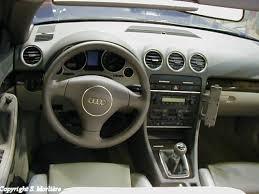 audi a4 convertible 2002 audi a4 cabriolet 2002 picture