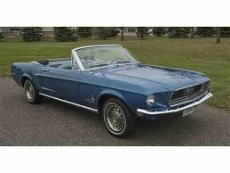 1968 mustang engine for sale 1968 ford mustang for sale on classiccars com 130 available page 4