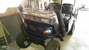 golf cart gas or elec trap shooters forum