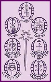 praying the u201co antiphons u201d during the octave of advent catholic