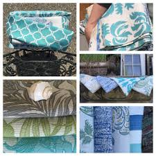 robert allen sunbrella open air outdoor fabric launch designer