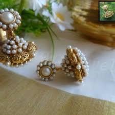 kerala earrings back in the most favorite earring of smingryjewels
