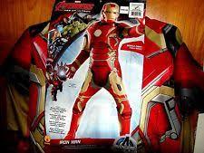 iron man costumes for men ebay