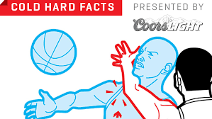coors light cold hard facts espn the magazine puts a print spin on sponsored content adweek
