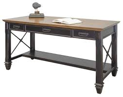 Sorrento Desk Kathy Ireland Home By Martin Furniture Hartford Writing Desk