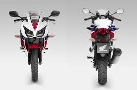 latest honda cbr bikes honda launches india bound 2015 cbr 150r in indonesia bikesmedia news