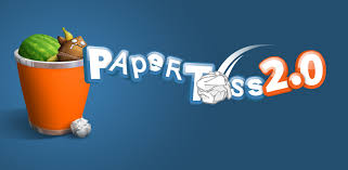paper toss 2 0 apk paper toss 2 0 appstore for android
