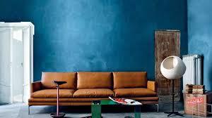 canape cuir maison du monde canapé en cuir canapé d angle canapé convertible fauteuil en