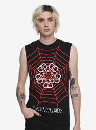 black veil black veil brides band merch shirts hot topic