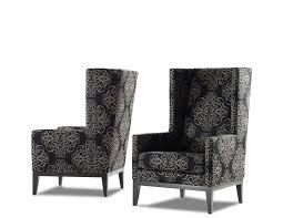 Contemporary Wingback Chair Design Ideas Contemporary Wing Magnificent Contemporary Decorative