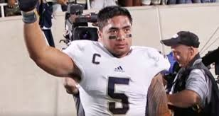 Manti Te O Meme - manti te o memes are back facts to know about his contract with the