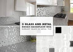 white backsplash tile for kitchen pearl granite countertop with white glass metal kitchen