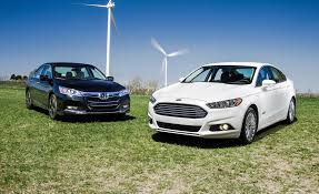 2013 ford fusion vs hyundai sonata 2013 ford fusion energi titanium vs 2014 honda accord in