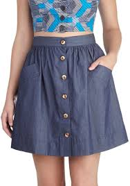 denim skirts casual denim skirt 7 awesome denim skirts that will become