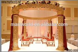 indian wedding mandap for sale india fiber mandap wedding mandap pillar