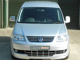 used 2009 volkswagen caddy sportline tdi pd for sale in