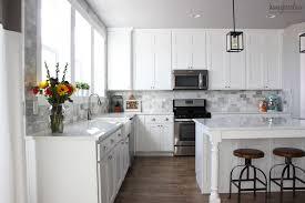 modest modest installing marble tile backsplash how to install a