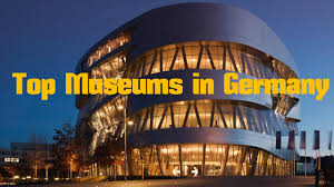 bmw museum stuttgart top 13 best museums in germany youtube