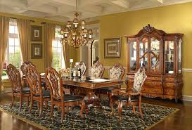awesome traditional dining room sets traditional dining room