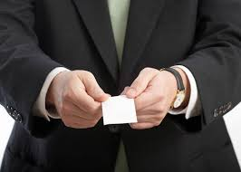 Japan Business Card Etiquette 8 Japanese Daily Customs You Should Know Live Japan Japanese