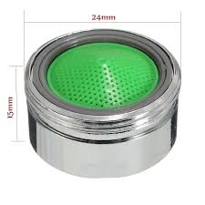 Kitchen Faucet Aerator Sizes by Faucet Aerator Thread Size Faucet Aerator Faqsneed Help Choosing