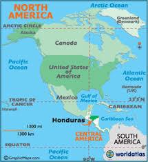 america map honduras honduras map geography of honduras map of honduras