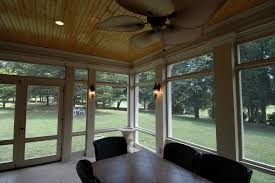 screened porch ideas backyard gable porch in lexington ma design