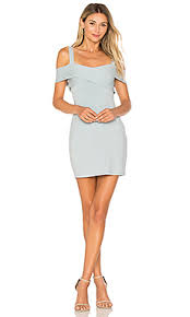 show off your bod with bodycon dresses at revolve