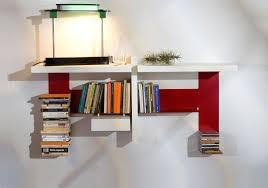 Console Bookshelves by Bookshelves Design