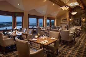 dining room restaurant drakes sonoma coast kitchen u0026 bar at bodega bay lodge