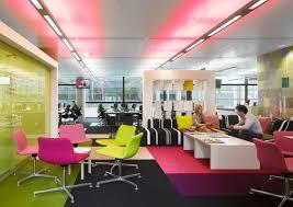 brilliant office interior design inspiration cozy office