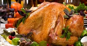 that big turkey dinner might not be the reason everyone was sleepy