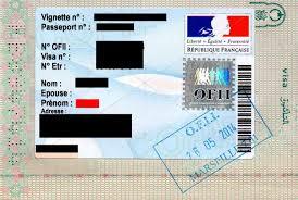 carte de sejour mariage formulaire mariage franco marocain