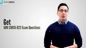 c9010 022 certified system administrator aix v1 exam dumps