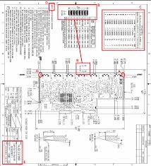how to read floor plans symbols how to read a pcb fabrication drawing