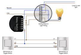 apnt 92 2 way lighting using fibaro relays vesternet