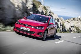2018 vw polo gti new design high resolution pictures car