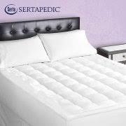 pillow top mattress pads