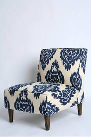 Slipper Armchair Slipper Chair Kate Collins Interiors