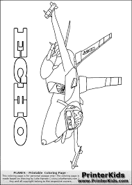 disney pixar planes coloring pages printkids coloring pages