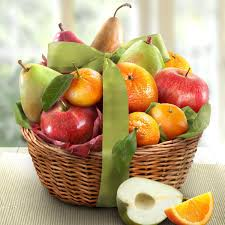 fruit gift baskets golden state fruit orchard favorites gift basket