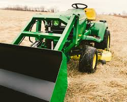 front end loaders for john deere tractors little buck loader