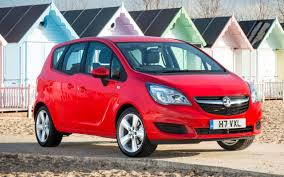 opel meriva 2017 vauxhall meriva review do fancy doors make a fancy car