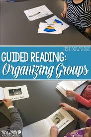 Guided Reading How To Organize Curious About How To Form Small Groups This Might Help Records