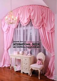 pink girl curtains bedroom curtains for pink bedroom aciu club