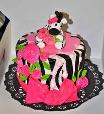 baby shower cakes for girls cheetah print ebb onlinecom