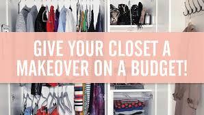 closet makeovers stylebook closet app closet makeover 9 tips to make over a small